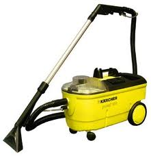 Cleaning and Decorating Equipment