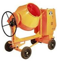 Compaction and Concrete Equipment